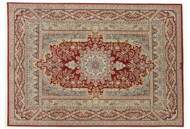 Oriental Collection Ilam-Teppich 244 x 346 cm