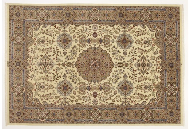Oriental Collection Ilam-Teppich 245 x 355 cm
