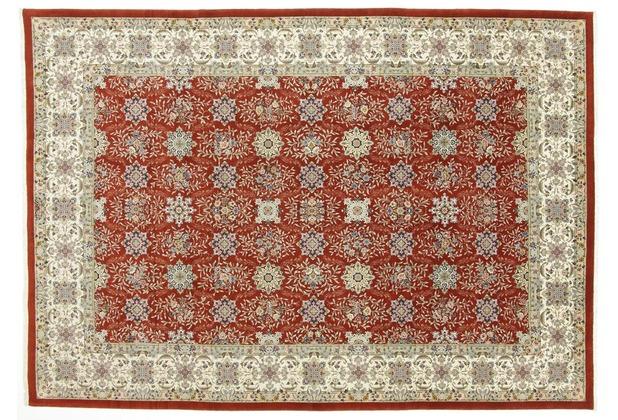 Oriental Collection Ilam-Teppich 250 x 355 cm
