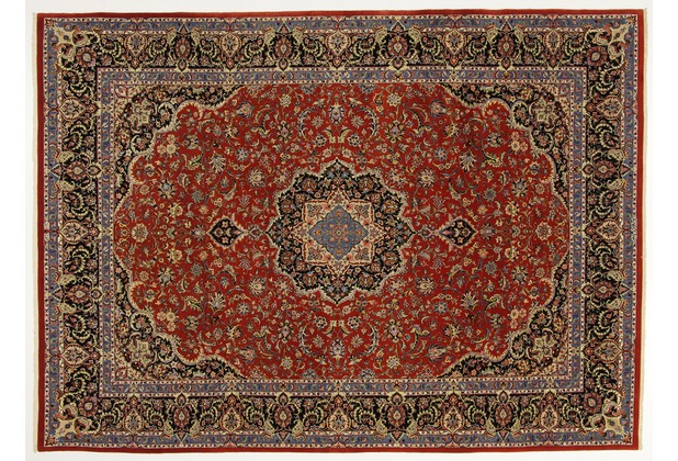 Oriental Collection Ilam-Teppich 248 x 340 cm