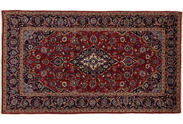 Oriental Collection Kashan Teppich 152 x 262 cm
