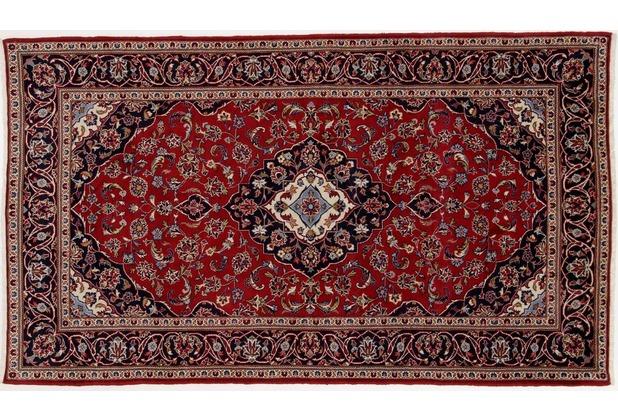 Oriental Collection Kashan Teppich 147 x 255 cm