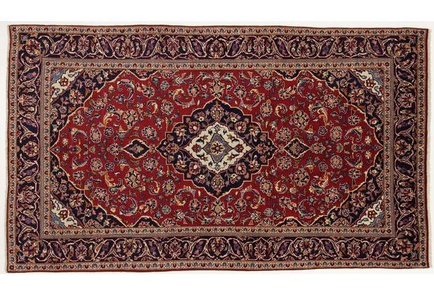 Oriental Collection Kashan Teppich 150 x 250 cm