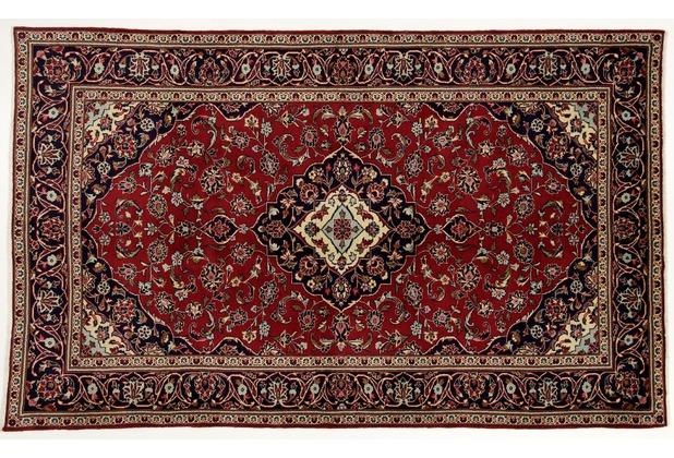 Oriental Collection Kashan Teppich 160 x 260 cm