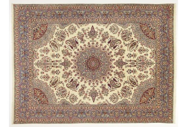 Oriental Collection Kerman-Teppich 246 x 335 cm