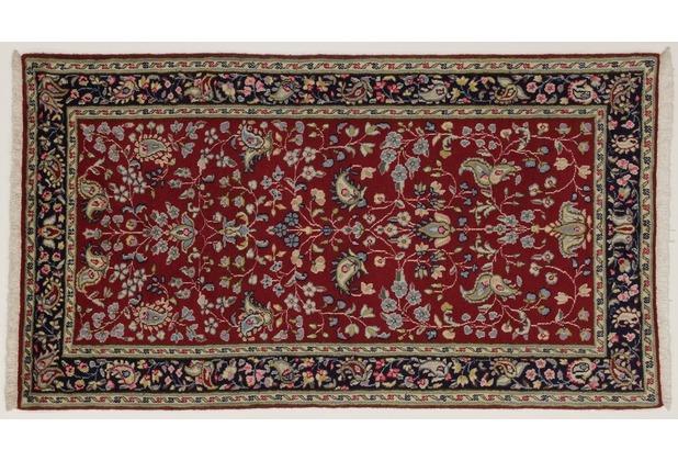 Oriental Collection Kerman-Teppich 70 x 130 cm (Iran)