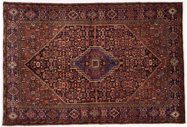 Oriental Collection Khamseh 140 x 210 cm