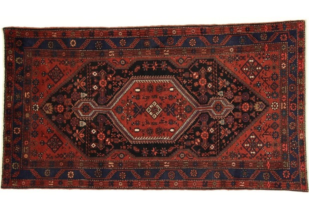 Oriental Collection Khamseh 140 x 250 cm