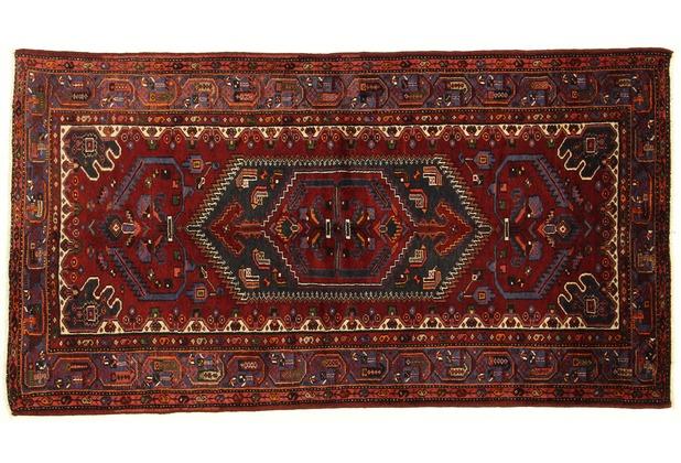 Oriental Collection Khamseh 135 x 250 cm