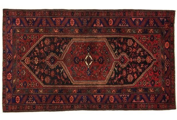 Oriental Collection Khamseh 135 x 230 cm
