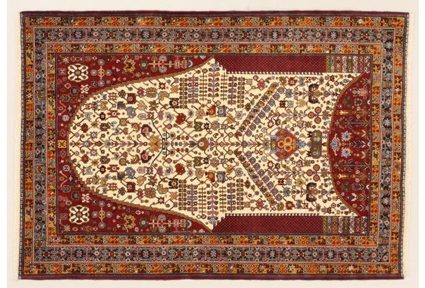 Oriental Collection Khashkuli beige 76024, 102 x 150 cm
