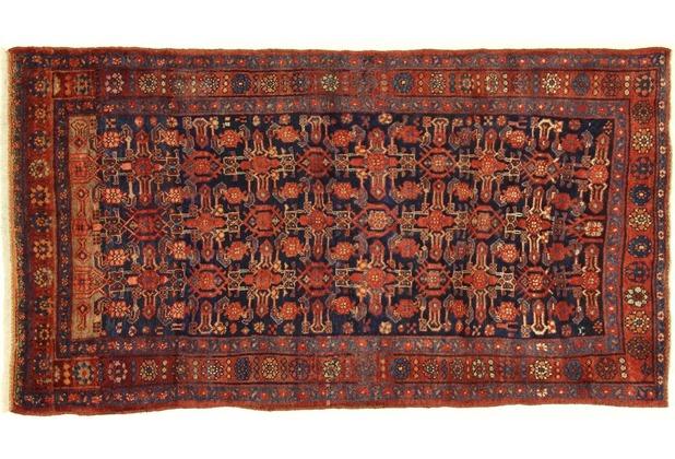 Oriental Collection Koliai 128 x 236 cm