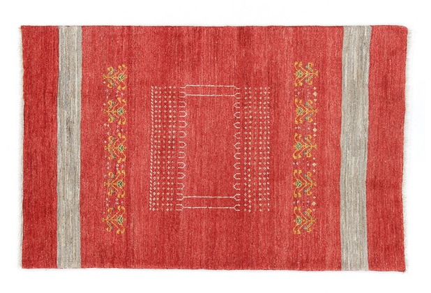 Oriental Collection Gabbeh-Teppich Loribaft 100 cm x 158 cm