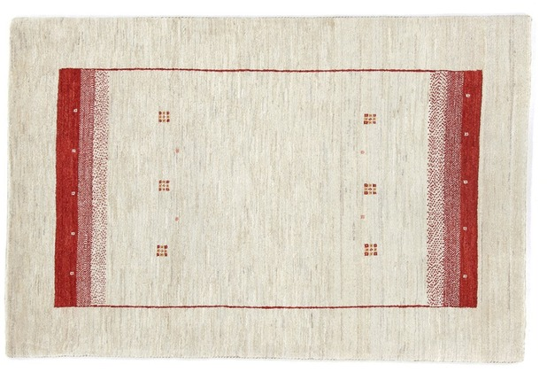 Oriental Collection Gabbeh-Teppich Loribaft 101 cm x 155 cm