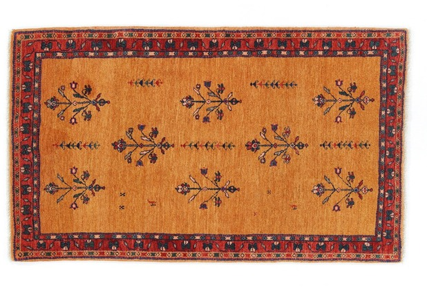 Oriental Collection Gabbeh-Teppich Loribaft 101 cm x 172 cm