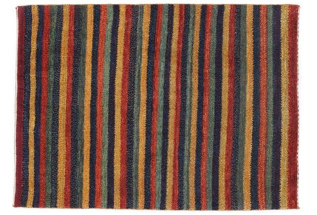 Oriental Collection Gabbeh-Teppich Loribaft 102 cm x 142 cm