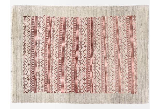 Oriental Collection Gabbeh-Teppich Loribaft 103 cm x 148 cm