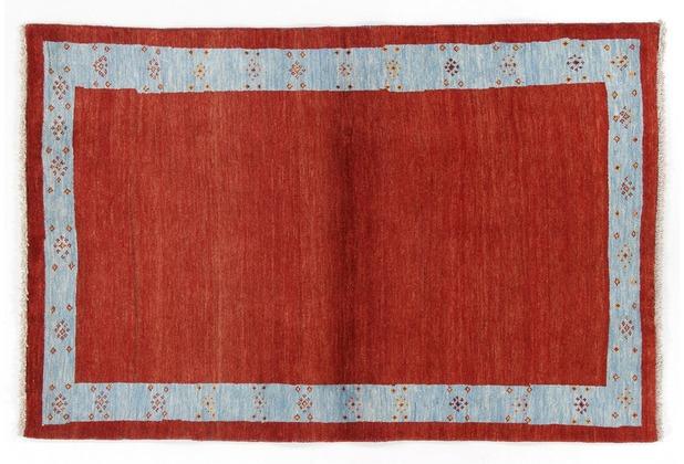 Oriental Collection Gabbeh-Teppich Loribaft 107 cm x 164 cm