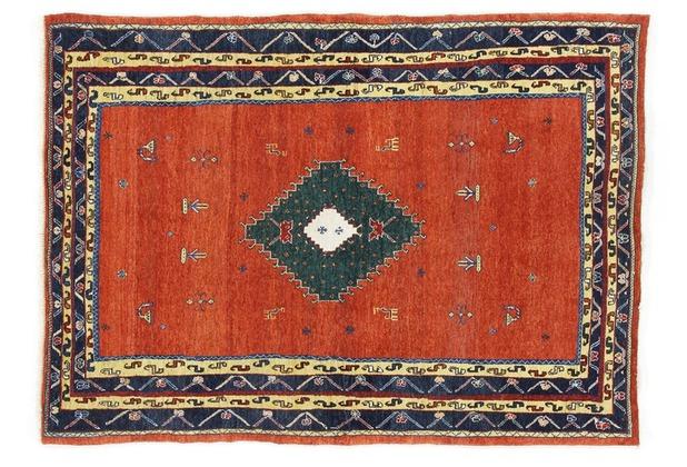 Oriental Collection Gabbeh-Teppich Loribaft 110 cm x 152 cm