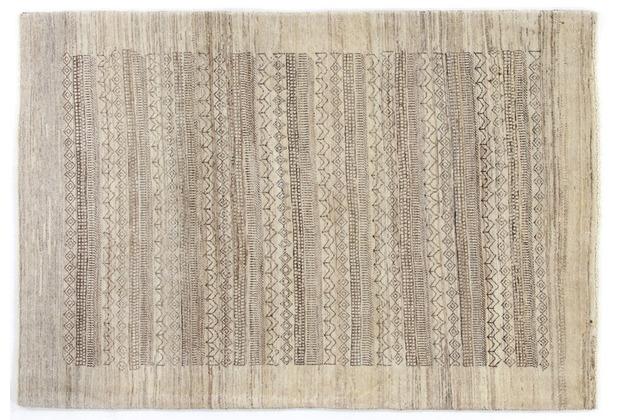 Oriental Collection Gabbeh-Teppich Loribaft 120 cm x 175 cm