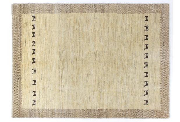Oriental Collection Gabbeh-Teppich Loribaft 147 cm x 201 cm