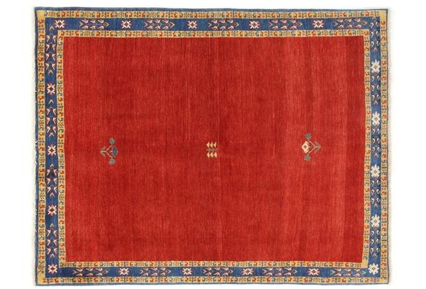 Oriental Collection Gabbeh-Teppich Loribaft 150 cm x 192 cm