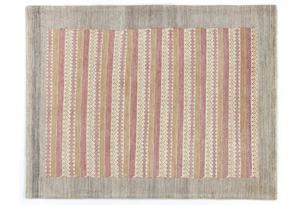 Oriental Collection Gabbeh-Teppich Loribaft 150 cm x 198 cm