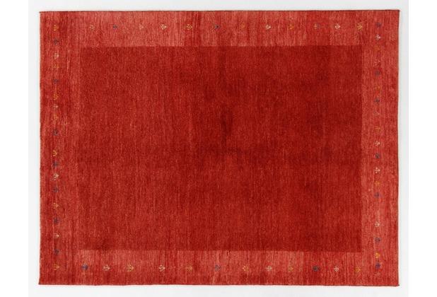 Oriental Collection Gabbeh-Teppich Loribaft 151 cm x 198 cm