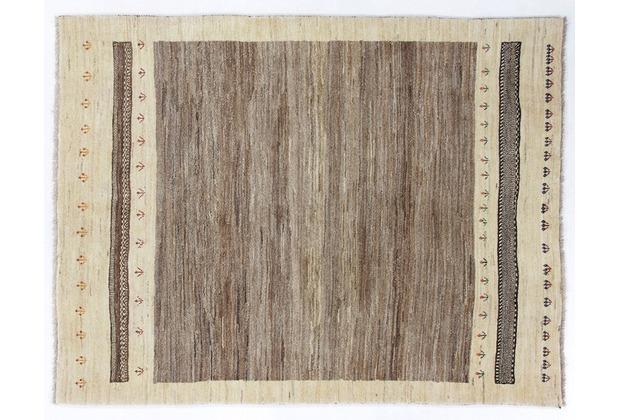 Oriental Collection Gabbeh-Teppich Loribaft 152 cm x 200 cm