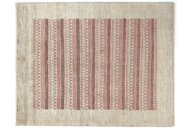 Oriental Collection Gabbeh-Teppich Loribaft 154 cm x 192 cm