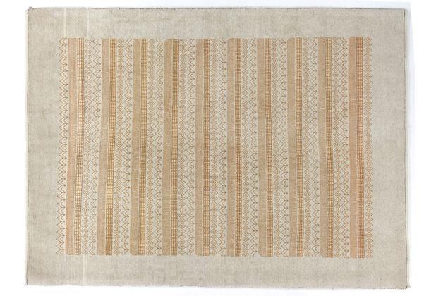 Oriental Collection Gabbeh-Teppich Loribaft 154 cm x 210 cm