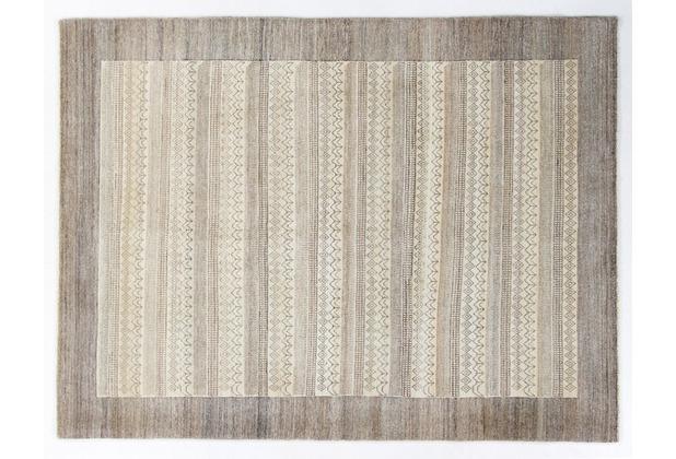 Oriental Collection Gabbeh-Teppich Loribaft 155 cm x 205 cm