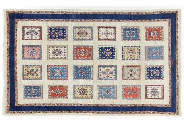 Oriental Collection Gabbeh-Teppich Loribaft 160 cm x 267 cm