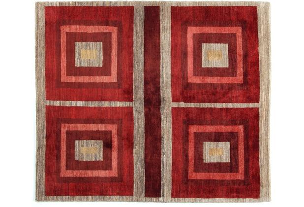 Oriental Collection Gabbeh-Teppich Loribaft 169 cm x 197 cm