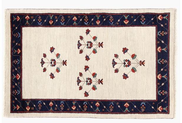 Oriental Collection Gabbeh-Teppich Loribaft 97 cm x 150 cm (Iran)