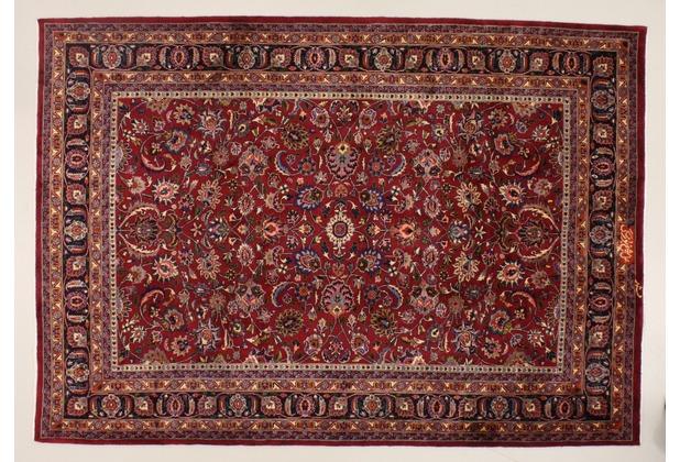 Oriental Collection Mashad rot 76076, Orientteppich, 200 x 285 cm