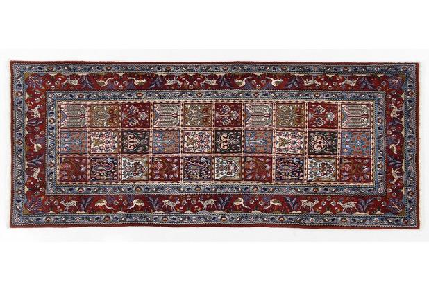 Oriental Collection Mud-Felder 82 cm x 210 cm