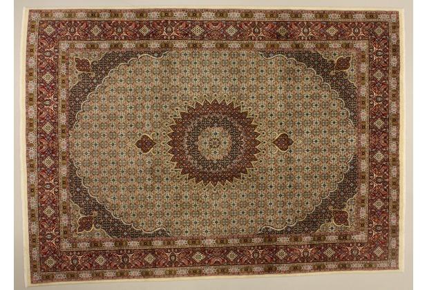 Oriental Collection Mud beige 76083, Orientteppich, 248 x 345 cm