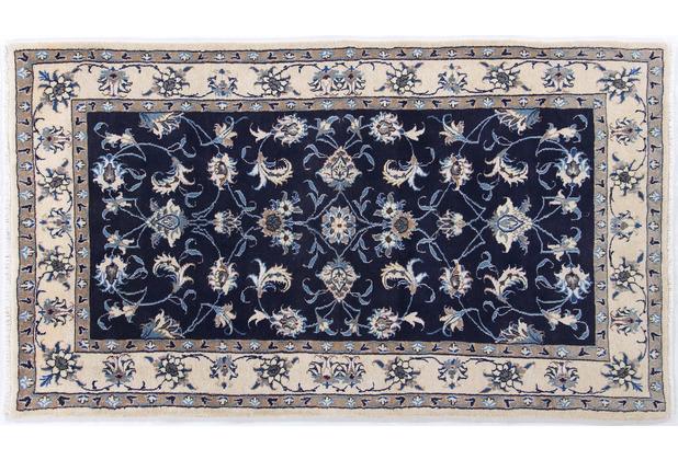 Oriental Collection Nain Teppich 12la 110 x 198 cm