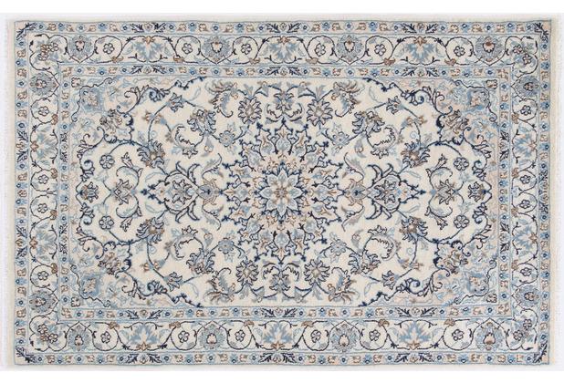 Oriental Collection Nain Teppich 12la 120 x 202 cm