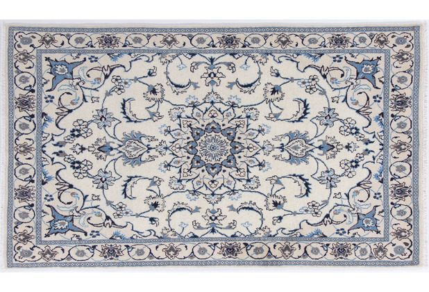 Oriental Collection Nain Teppich 12la 122 x 208 cm