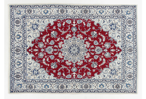 Oriental Collection Nain Teppich 12la 163 x 236 cm