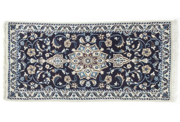 Oriental Collection Nain Teppich 12la 56 x 119 cm