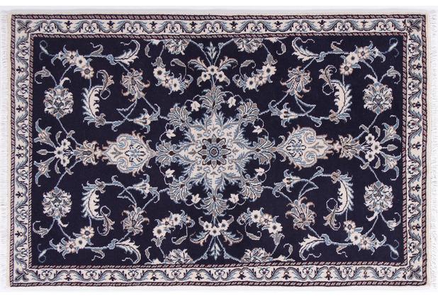 Oriental Collection Nain Teppich 12la 89 x 137 cm