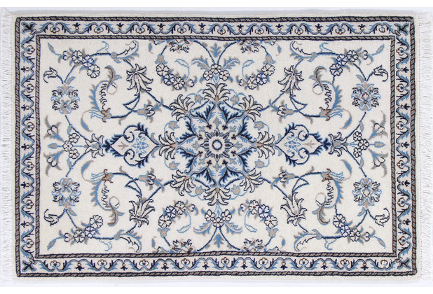 Oriental Collection Nain Teppich 12la 90 x 140 cm
