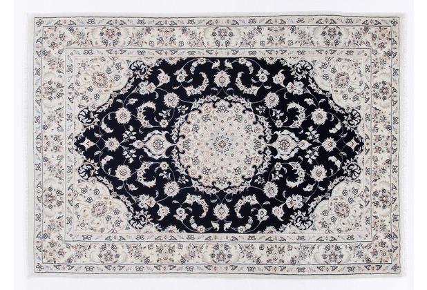 Oriental Collection Nain Teppich 6la 110 x 160 cm
