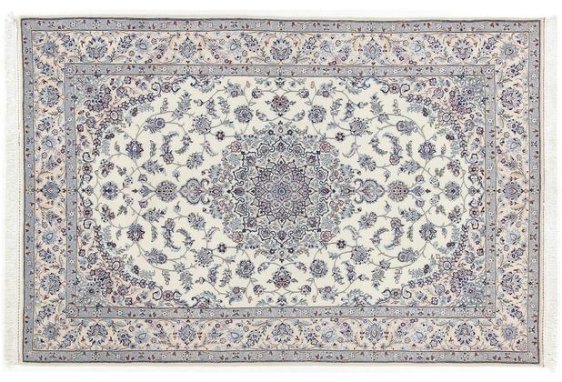 Oriental Collection Nain Teppich 6la 138 x 213 cm