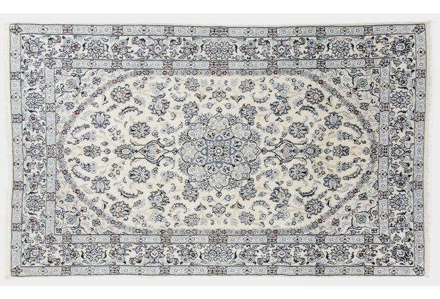 Oriental Collection Nain-Teppich 9la 129 x 215 cm