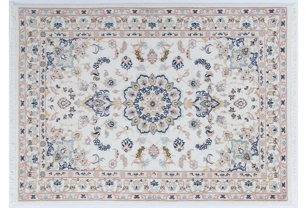 Oriental Collection Nain Teppich 9la Sherkat 112 x 157 cm