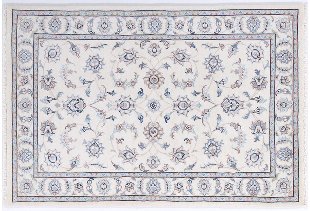 Oriental Collection Nain Teppich Golbaft 100 x 153 cm